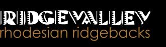 Ridgevalley
